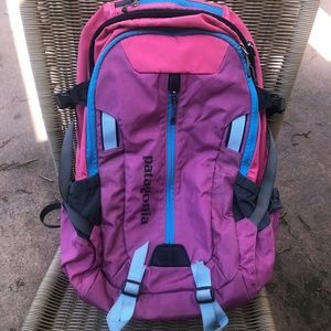 Patagonia Refugio 28L Backpack Pink